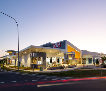 Casuarina Shopping Centre